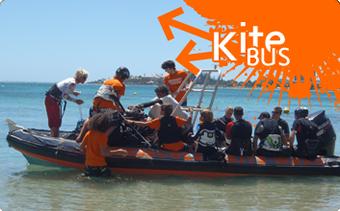Le Kite Bus